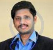 Dr. N. K. Narayanan - Diabetology