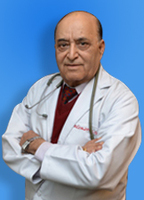 Dr. P. K. Sethi - Neurology