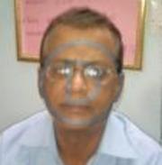 Dr. (Capt.) Vijay Kumar Sinha - ENT