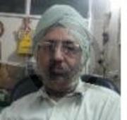 Dr. Harkirat Singh Kapoor - Physician, Paediatrics