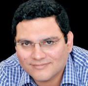 Dr. Siddharth Hora - Pain Management