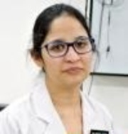 Dr. Upama Gupta - Dental Surgery