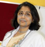 Dr. Sreeja Rani V. R. - Obstetrics and Gynaecology