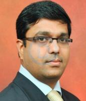 Dr. Vikram Huded - Neurology