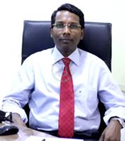 Dr. Itha Srivenu - Gastroenterology