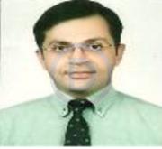 Dr. Vikas Mittal - Pulmonology