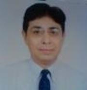 Dr. Yogesh Kanwar Oberoi - Dental Surgery