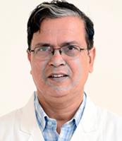 Dr. Aroop Mukherjee - Orthopaedics