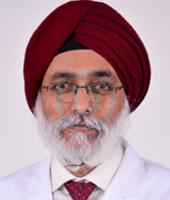 Dr. N. P. Singh - Internal Medicine