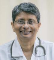 Dr. A. S. Lata - Diabetology, Endocrinology