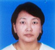 Dr. Wangchuk Doma - Ophthalmology