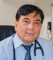 Dr. Navin R. Davda - Physician