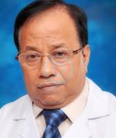 Dr. K. C. Mishra - Orthopaedics