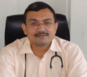 Dr. Avinash Patil - Internal Medicine