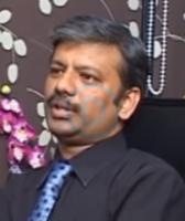 Dr. Nitin E. Bhosle - Nephrology