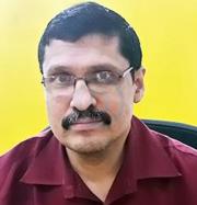 Dr. Milind Prabhakar Bhide - Paediatrics