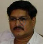 Dr. Ravi Pendkar - Cardiothoracic and Vascular Surgery