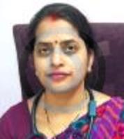 Dr. Vinita Dwivedi - Homeopathy