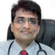 Dr. Prashant Gandhi - Paediatrics