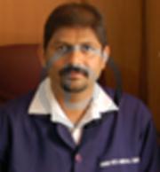Dr. K. G. Amarnath - Veterinary Medicine