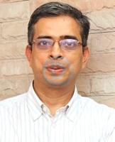 Dr. Ketan Shashikant Shah - Dermatology