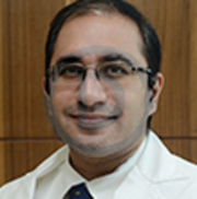 Dr. Marzi Godrej Mehta - Surgical Oncology