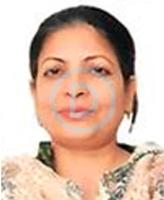 Dr. Nita Jagad - Paediatrics