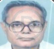 Dr. Kishor Purshotam Dave - Psychiatry