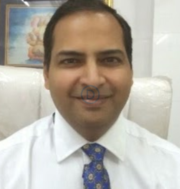 Dr. Mangesh Bhakare - Physician