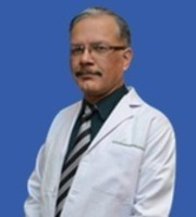 Dr. Anil Kumar Monga - ENT