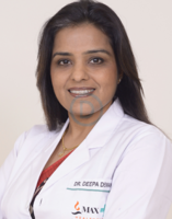 Dr. Deepa Dewan - Obstetrics and Gynaecology