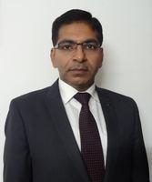 Dr. Tajendra Pal - Physiotherapy