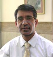 Dr. Kshitij Bhatnagar - ENT