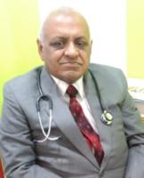 Dr. Vinay Kumar Goel - Physician