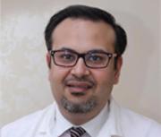 Dr. Arush Sabharwal - General Surgery