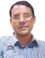 Dr. Satyanand S. Singh - Ayurveda