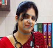 Dr. Anushka Madan Mehra - Obstetrics and Gynaecology