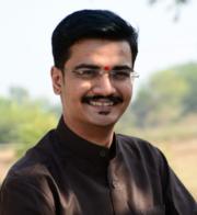 Dr. Akshay Choudhary - Ayurveda