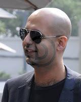 Kshitij Malik - Audiology