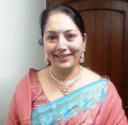 Dr. Preetinder Kaur - Obstetrics and Gynaecology