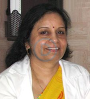Dr. Upasana Bhagat - Obstetrics and Gynaecology
