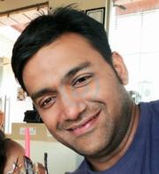 Dr. Puneet Agarwal - Pulmonology