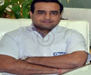Dr. Mandeep Yadav - Dental Surgery