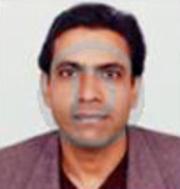 Dr. Manu Agarwal - Paediatrics