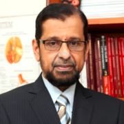Dr. Nazir Ismail Juvale - Cardiology
