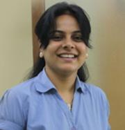 Dr. Sandhya Verma - Prosthodontics