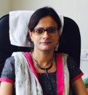 Dr. Amita Kaul - Paediatrics