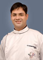 Dr. Sourabh Nagpal - Dental Surgery