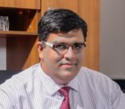 Dr. Akash Shukla - Gastroenterology