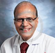 Dr. Sharad C. Shah - Gastroenterology